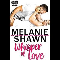 Whisper of Love (A Whisper Lake Romance Book 1) (English Edition)