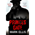 Princes Gate: an enthralling detective novel set in WW2 London (A DCI Frank Merlin novel Book 1)