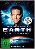 Gene Roddenberry's Earth: Final Conflict - Staffel 2 (6-DVD Softbox)