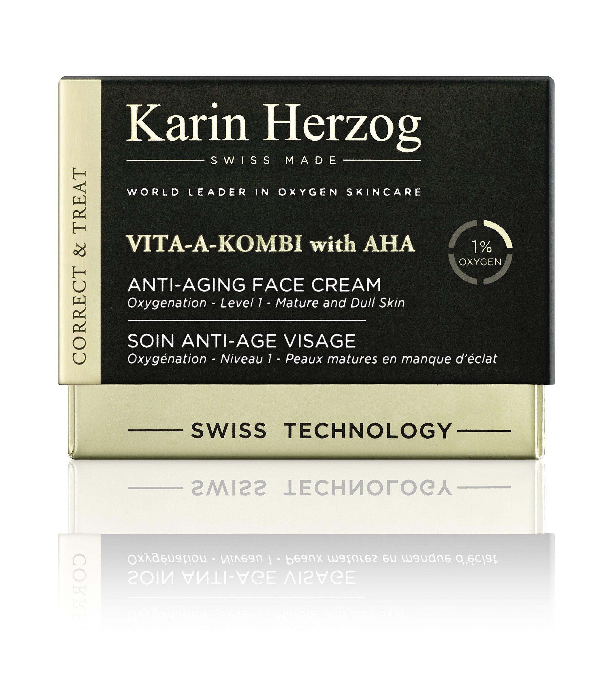 Karin Herzog Vita-A-Kombi with AHA (1.71 oz.)