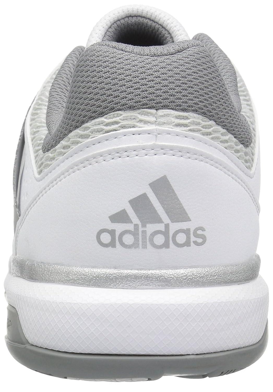 promo code 59281 d9623 Amazon.com  adidas Womens Crazyflight Team W Cross Trainer  Fitness   Cross-Training