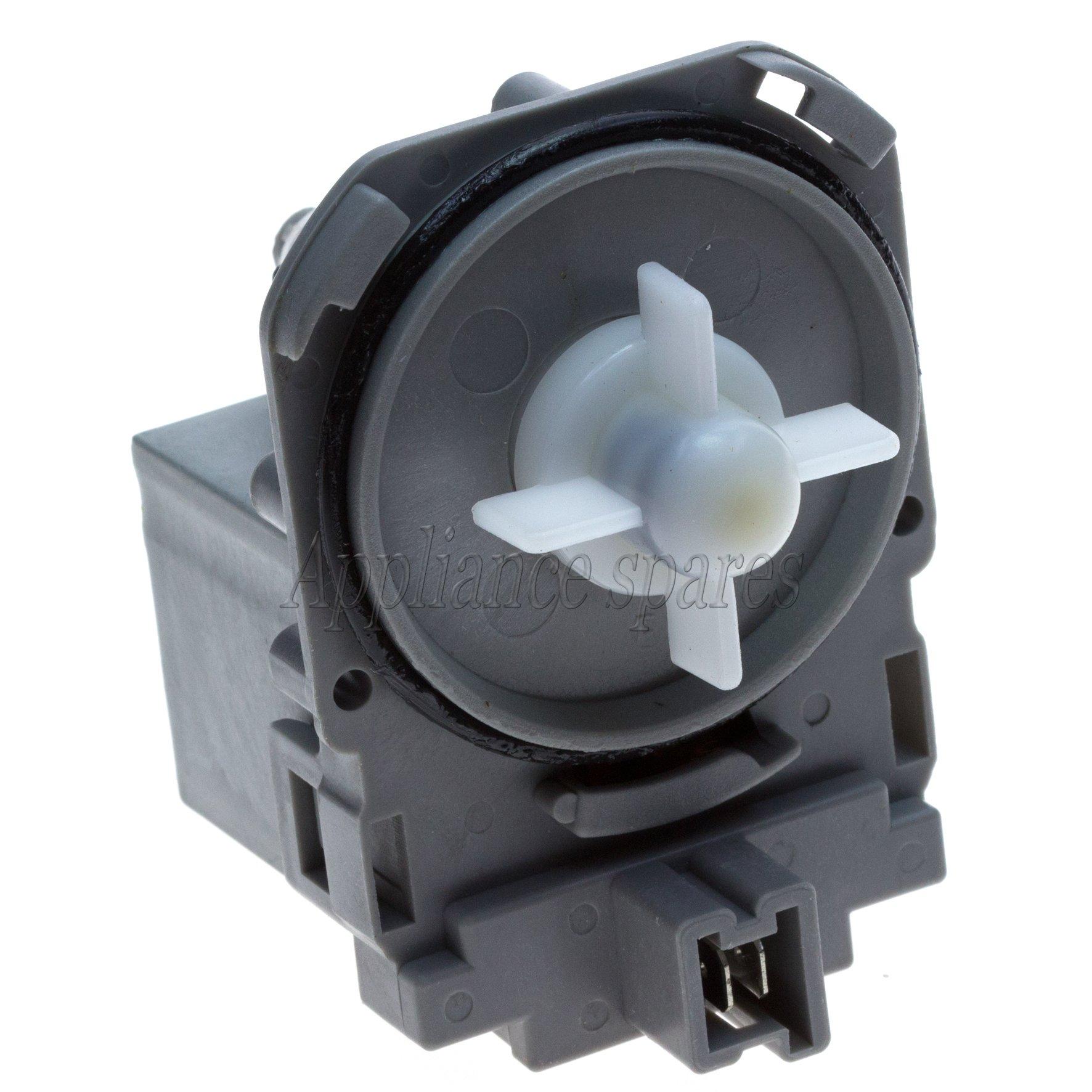 Askoll Original Pump for Bosch Constructa Neff Siemens Washing Machine Part for 142370 M50 M54 M50.1 M54.1 M215