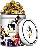4700 BC Gourmet Popcorn Tiramisu Chocolate Popcorn Tin, 125g