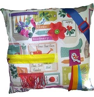 Gardeners Sensory Fidget Cushion