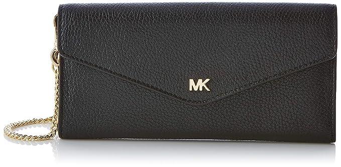Michael Kors MICHAEL by Money Pieces Geldbörse mit Kette, Damen