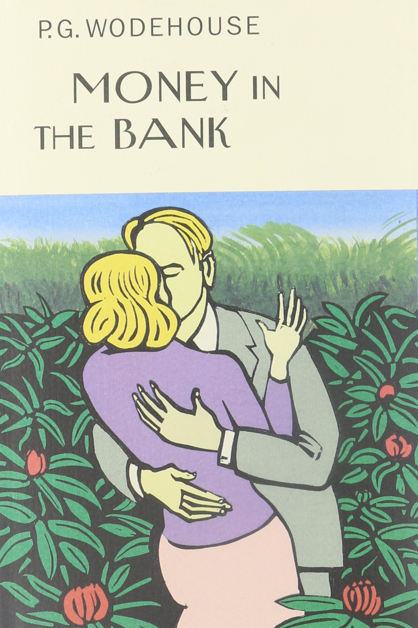 Money in the Bank (Collector's Wodehouse) pdf