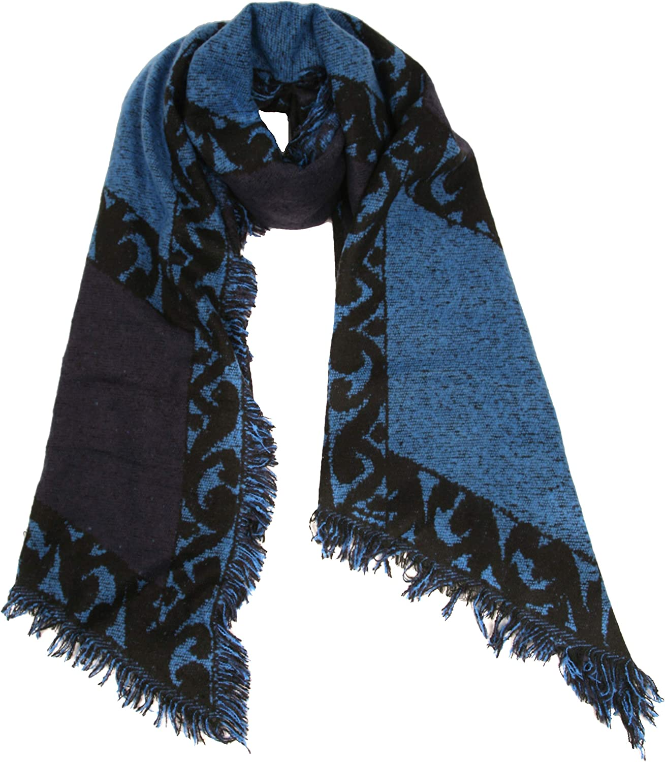 LL Blanket Scarf Cozy Thick...