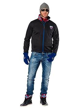 Loisirs Garda Softshell Et Veste Sports Pour Homme Nebulus R78q7