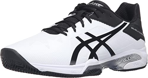 ASICS Gel-Solution Speed 3 - Zapatillas de tenis para hombre