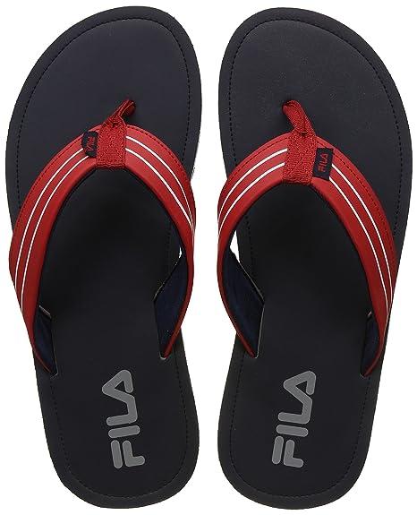 93b658b0f21f Fila Men s Flip Flops Thong Sandals  Buy Online at Low Prices in ...