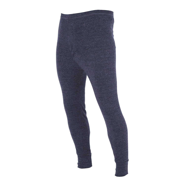 FLOSO - Pantalones/calentadores largos interiores para hombre (Gama Estandar): Amazon.es: Ropa y accesorios