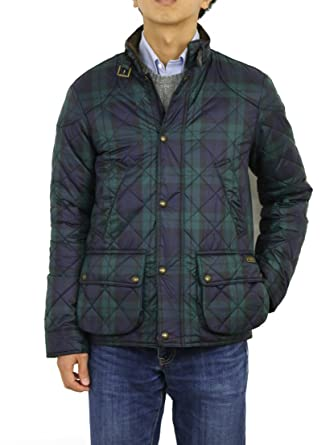 Amazon.com  Polo Ralph Lauren Mens Quilted Insulated Winter Jacket  Clothing 50931831e7a55