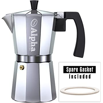 top selling Alpha Coffee Maker