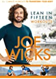 Joe Wicks - Lean in 15 - Workouts UV] [2017]