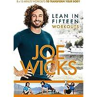 Joe Wicks - Lean in 15 - Workouts