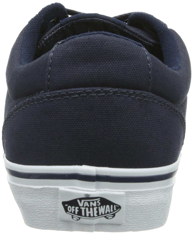 Winston, Mens Low-Top Sneakers Vans