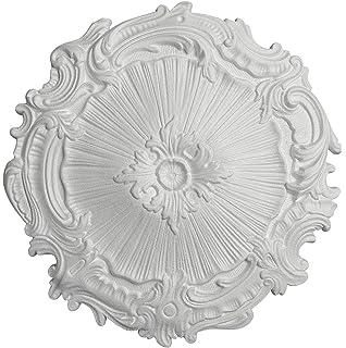 Decosa Rosace Emilia 48 Cm Amazonfr Bricolage