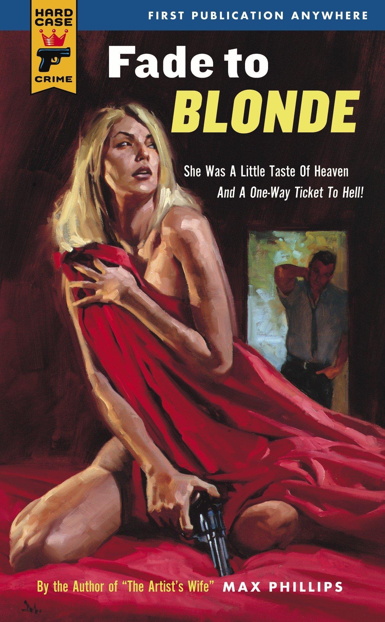 Download Fade to Blonde (Hard Case Crime) ebook