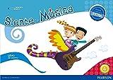 Siente La Música 4. Libro Del Alumno - Edición LOMCE - 9788420564272