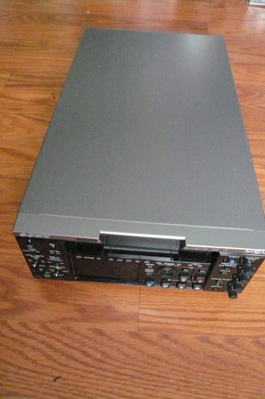 Sony Professional HVR-M35U HDV Videocassette Recorder