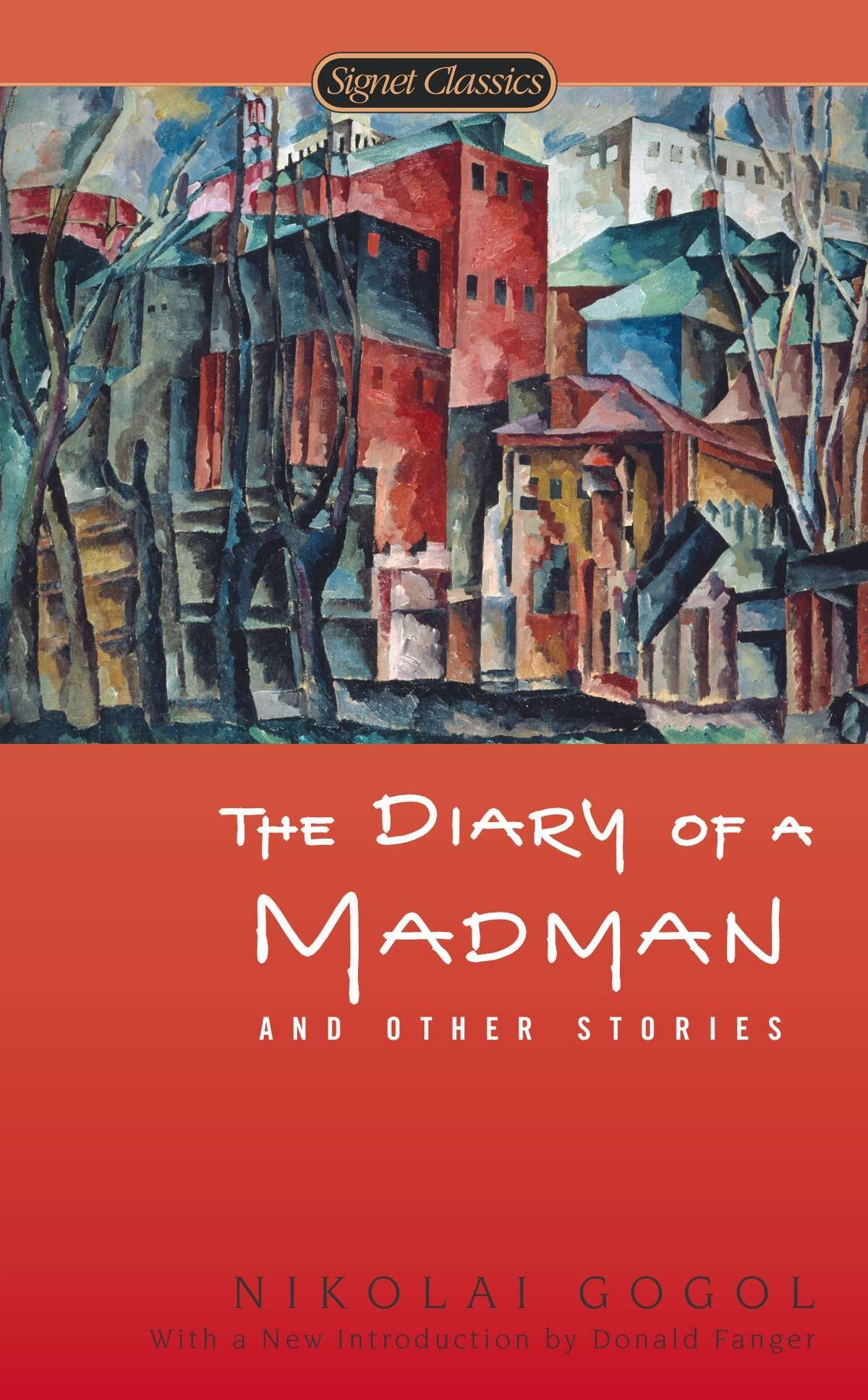 Download The Diary of a Madman and Other Stories (Signet Classics) PDF