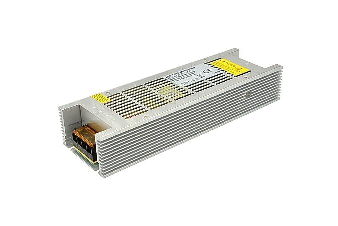 Watt alimentazione a led volt ampere tensione costante