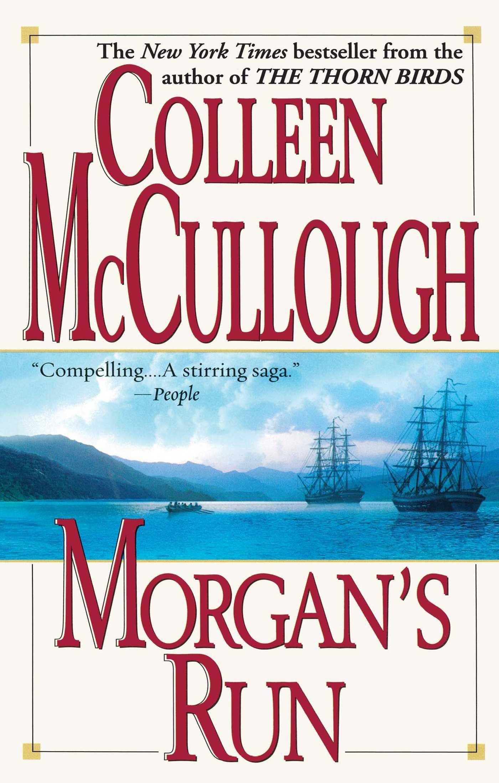 Morgan's Run: A Novel (English Edition)