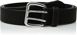product image for Circa Leathergoods Men's Rugged Leather Belt