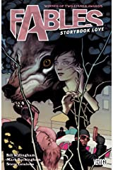 Fables Vol. 3: Storybook Love (Fables (Graphic Novels)) Kindle Edition