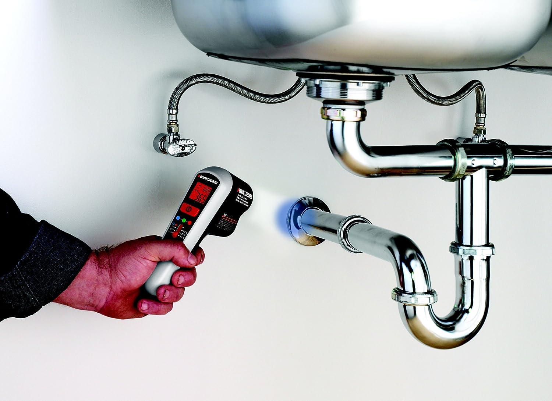 Amazon.com: BLACK+DECKER TLD100 Thermal Leak Detector (Certified Refurbished): Home Improvement