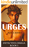 Urges (Detective Omega Book 1)
