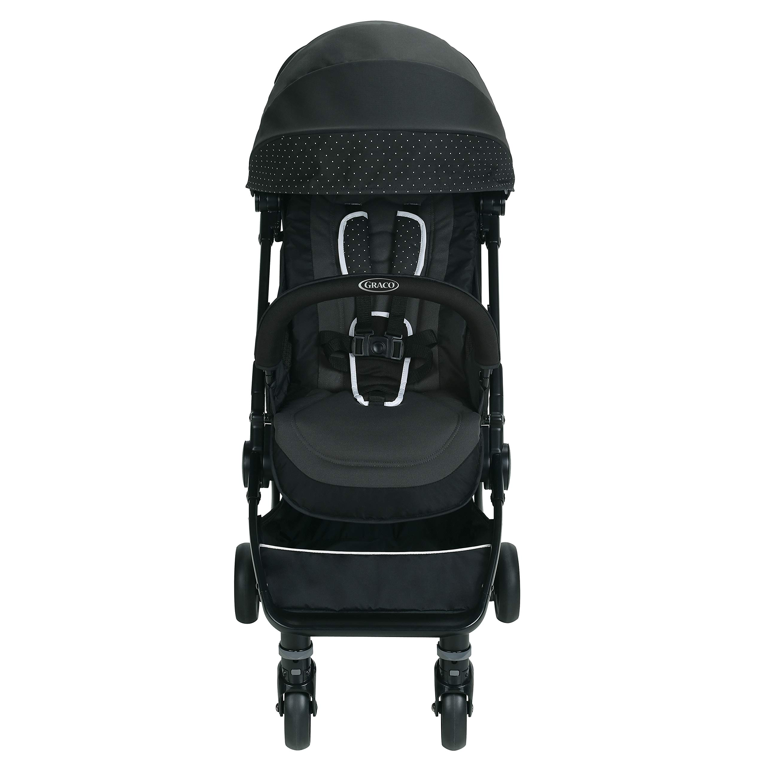 Graco Jetsetter Stroller, Balancing Act by Graco (Image #2)