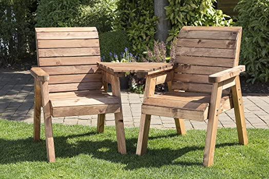 twin companion garden seat angled love seat bench tete a tete seats