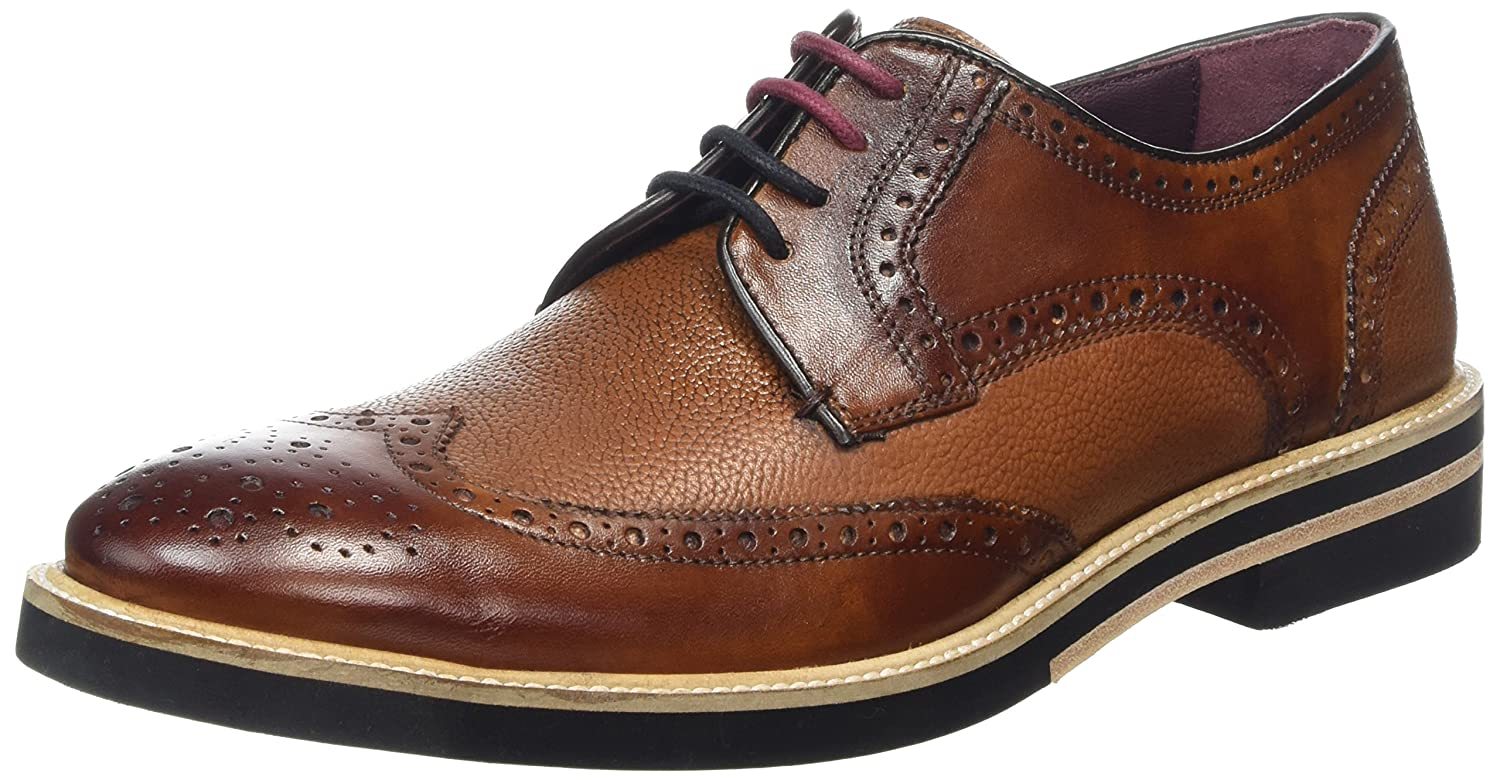 9ad48a4ae Ted Baker Men s Archerr 2 Brogues  Amazon.co.uk  Shoes   Bags