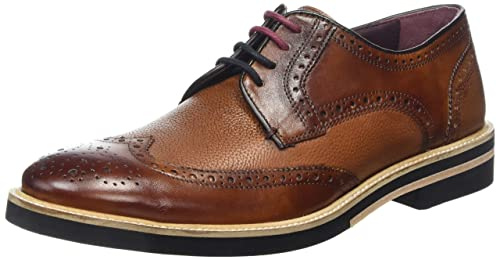 64c1f38a628771 Ted Baker Men s Archerr 2 Brogues  Amazon.co.uk  Shoes   Bags
