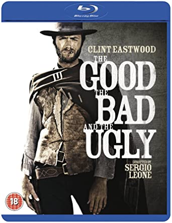 the good the bad and the ugly 1080p
