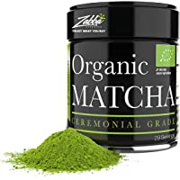 Matcha Ceremonial - Té verde matcha orgánico en