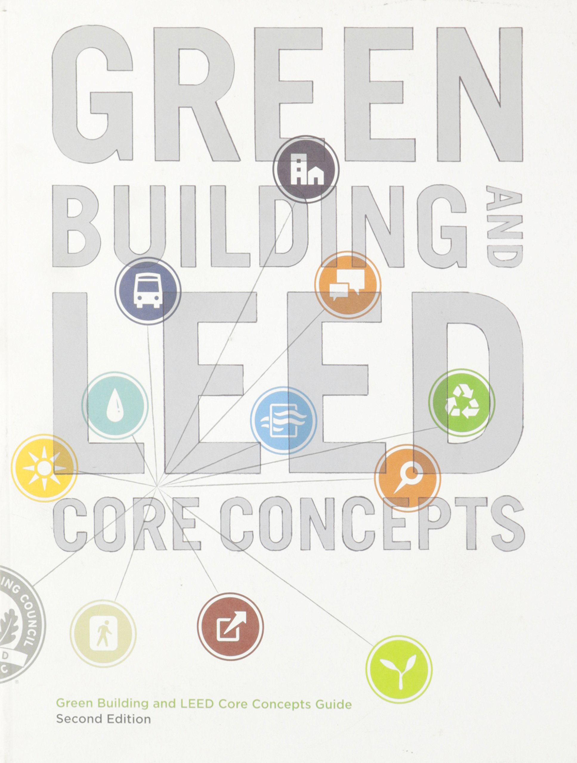 Leed core concepts guide 3rd edition portugese null leed core concepts guide 3rd edition portugese null 9781932444506 amazon books xflitez Images