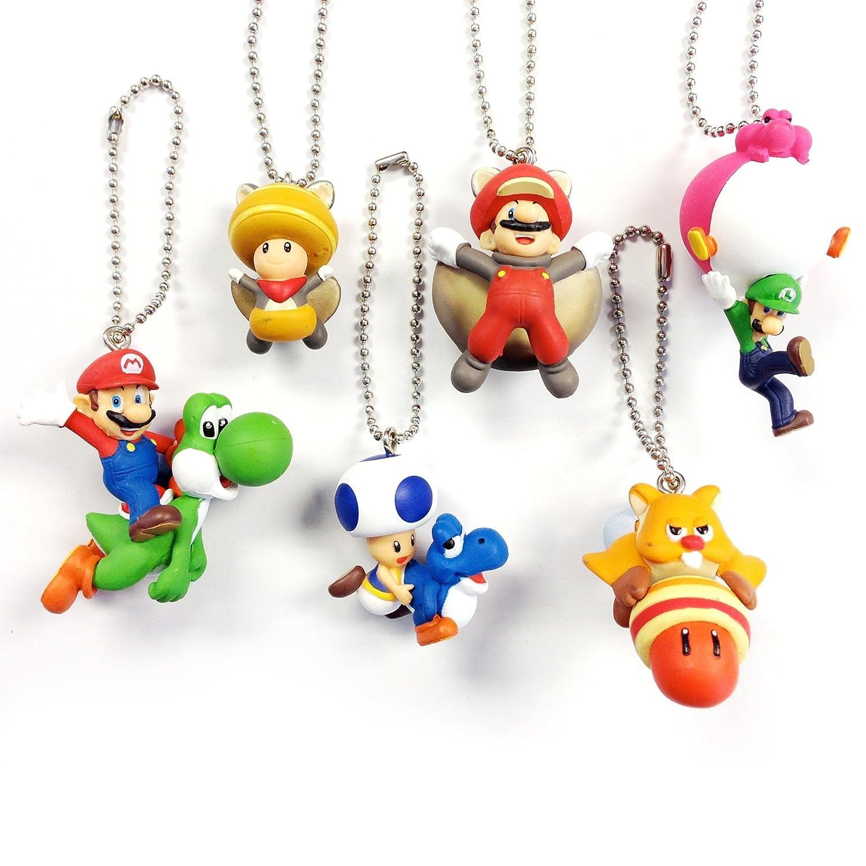 Pocket Money - Llavero Mario Bros (T8835EU)