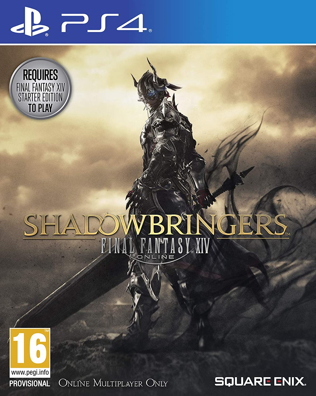 Final Fantasy XIV: Shadowbringers: Amazon.es: Videojuegos