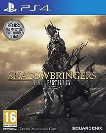 Final Fantasy XIV: Shadowbringers (PS4     - Amazon com