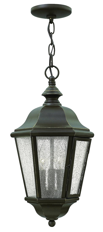 Hinkley 1672OZ Outdoor Edgewater Light by Hinkley B00SZG3SIW