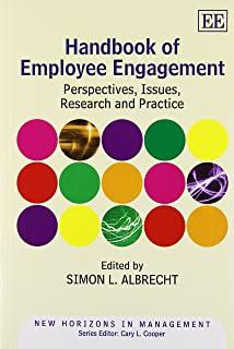 Employee engagement in theory and practice 9780415657426 human handbook of employee engagement perspectives issues research and practice new horizons in fandeluxe Images
