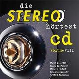 Die Stereo Hörtest CD,Vol. 8