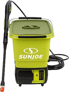 Refurb Sun Joe SPX6000C-XR 1160 PSI Cordless Pressure Washer