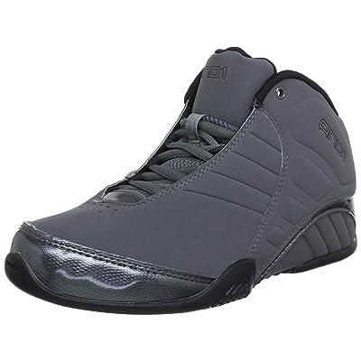 AND 1 Men's Rocket 3.0 Mid Basketball Shoe | Basketball