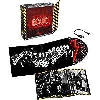 Power Up Ed. Limitada cd deluxe caja con luz