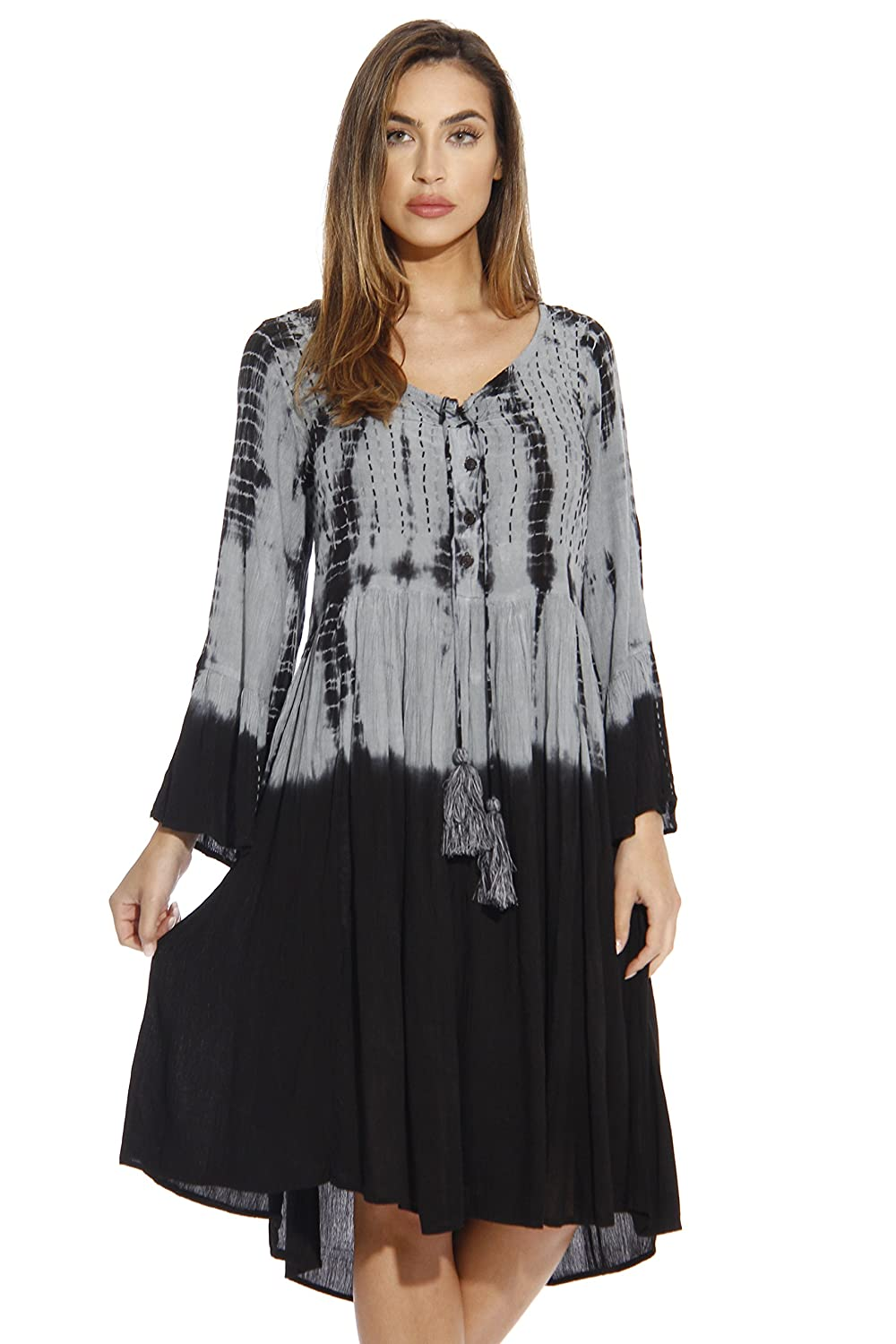 e7df771b8f8b Top 10 wholesale Sun Dresses With Slits - Chinabrands.com