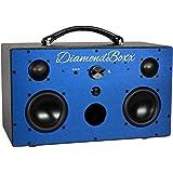 DiamondBoxx Model M Blue 77