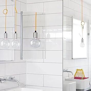 Harima - Cuarto de baño del gabinete Espejo de esquina con espejo y 2  estantes 9e2ca8413d5a